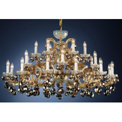 CRYSTAL CHANDELIER APL071