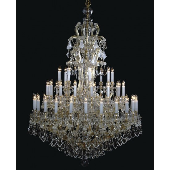 CHANDELIER MARIA THERESA L403CEP