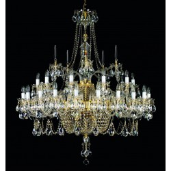 CRYSTAL CHANDELIER LUXURY L004CE