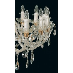 CRYSTAL CHANDELIER EL1021602