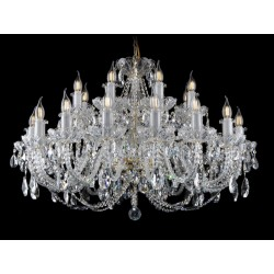 CRYSTAL CHANDELIER EL1022402PB