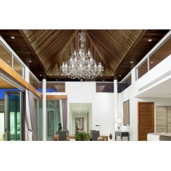 CRYSTAL CHANDELIER EL1022802
