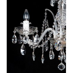CRYSTAL CHANDELIER  EL102302