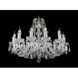 CRYSTAL CHANDELIER EL1041202PB