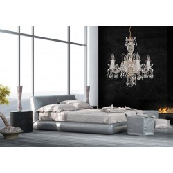 CRYSTAL CHANDELIER EL110440