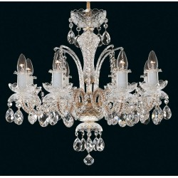 CRYSTAL CHANDELIER EL110840