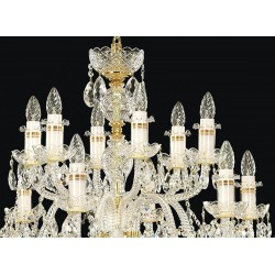 CRYSTAL CHANDELIER EL1302401