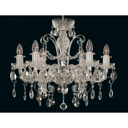 CRYSTAL CHANDELIER EL140602