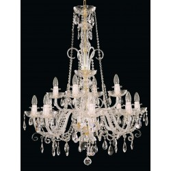 CRYSTAL CHANDELIER EL1421202