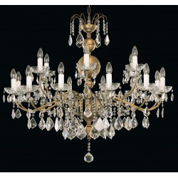 CRYSTAL CHANDELIER EL9001802PT