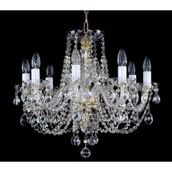 CRYSTAL CHANDELIER L043CE