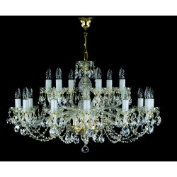 CRYSTAL CHANDELIER L056CE