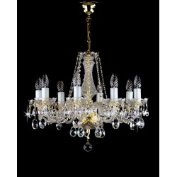 CRYSTAL CHANDELIER L086CE