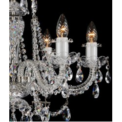 CRYSTAL CHANDELIER LLCH06A