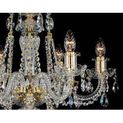 CRYSTAL CHANDELIER LLCH06B
