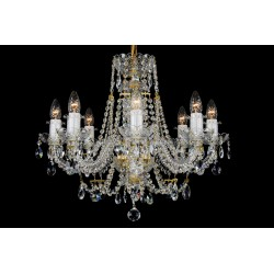 CRYSTAL CHANDELIER LLCH08A