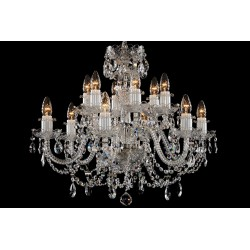 CRYSTAL CHANDELIER LLCH12A