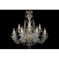 CRYSTAL CHANDELIER LLCH12C