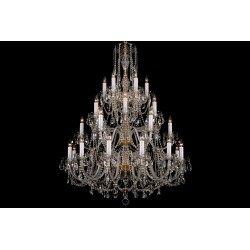 CRYSTAL CHANDELIER LLCH30