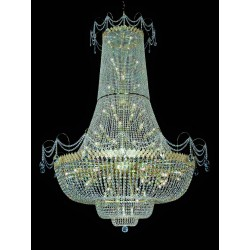 CRYSTAL CHANDELIER PS095