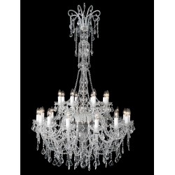 CRYSTAL CHANDELIER TX840000024